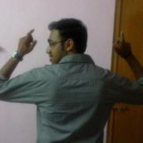 Bala Kathir's avatar