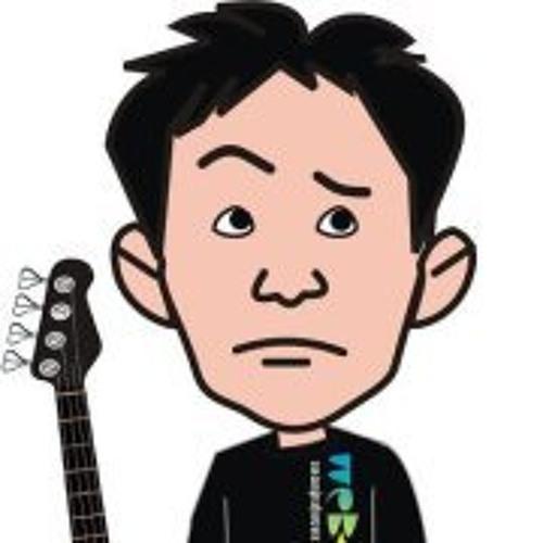 Dindo L. Asuncion's avatar