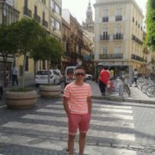 Josemi Gonzalez 1's avatar
