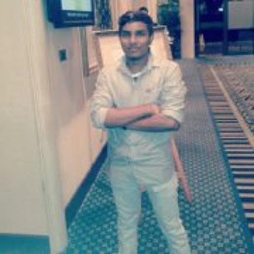 Kutti Anand's avatar