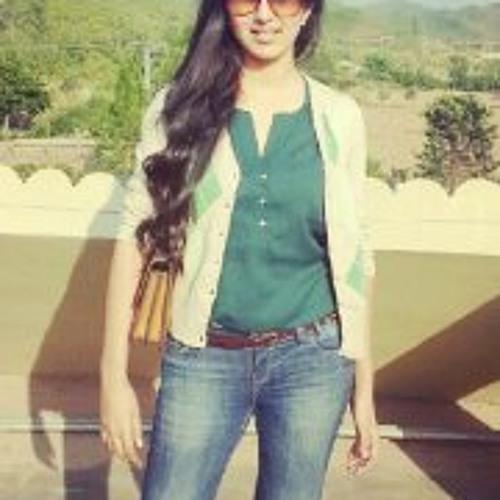 Zara Shahjahan's avatar