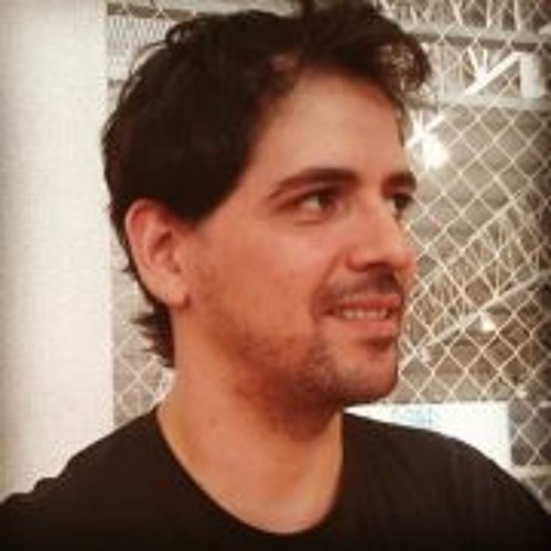 Regis Machado Rezende's avatar