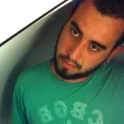Pedro Oliveira Trops's avatar