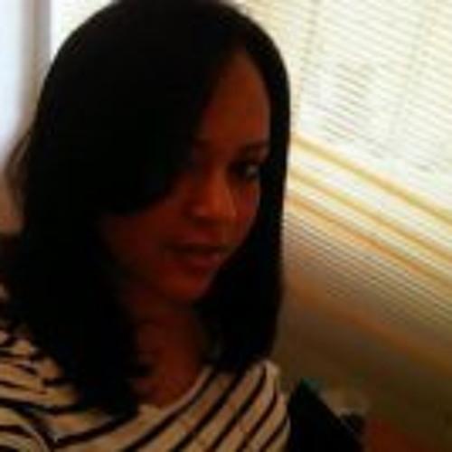 Indhira Beaumont's avatar