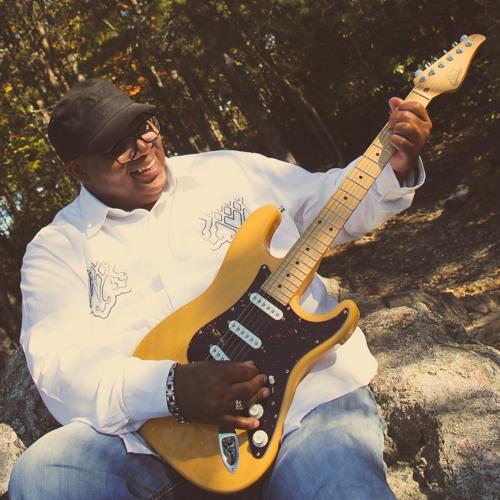 Kevin Wilson Guitar's avatar