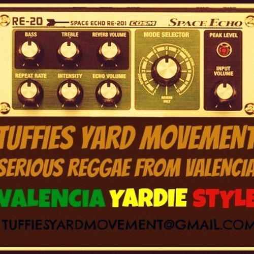 Tuffies Yard Movement's avatar