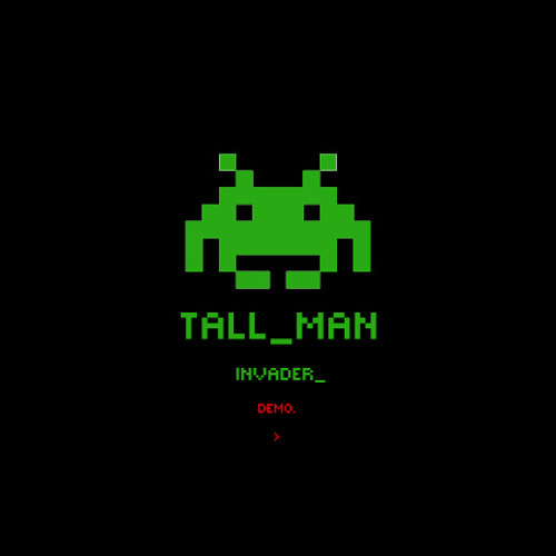 Tall_Man's avatar