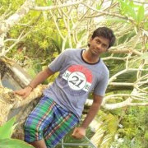 Santhosh Kumar 95's avatar