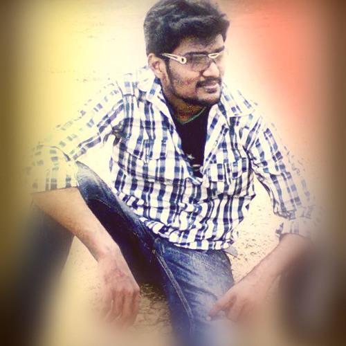 Gokul Krish's avatar