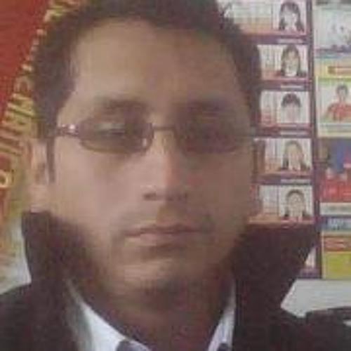 Khaleb Gar's avatar