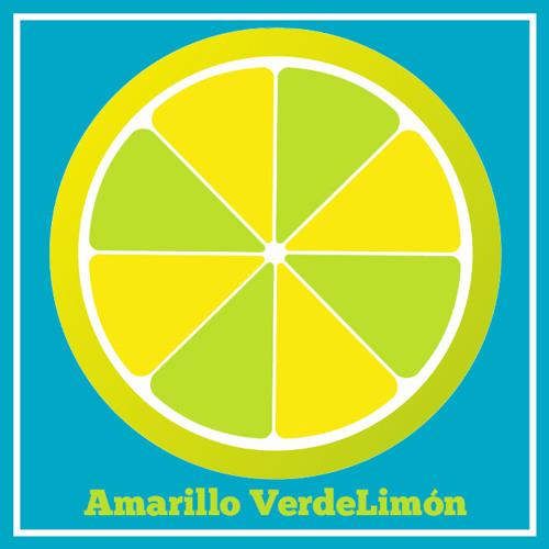 Amarillo VerdeLimón's avatar