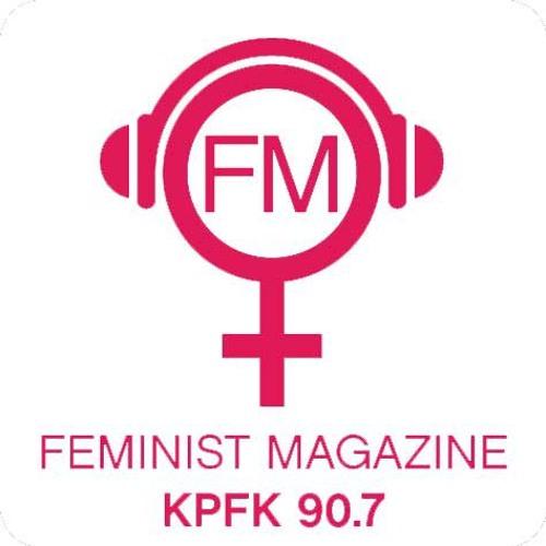 Anne-christine d'Adesky - The Pox Lover interview Feminist Magazine KPFK 6-13-17