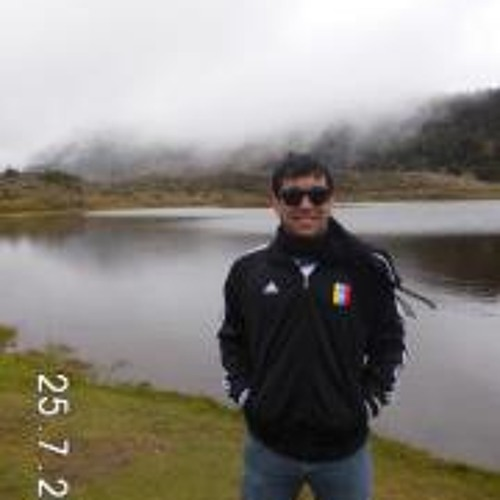 Edgar Enrique Murillo's avatar