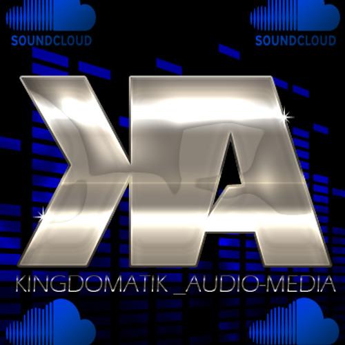 kingdomatik_audio-media's avatar