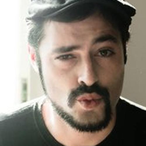 Marcel Oliveira Nicolau's avatar