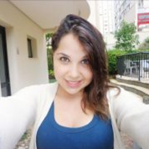 Raissa Nunes's avatar