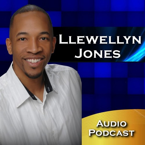 Llewellyn Jones's avatar