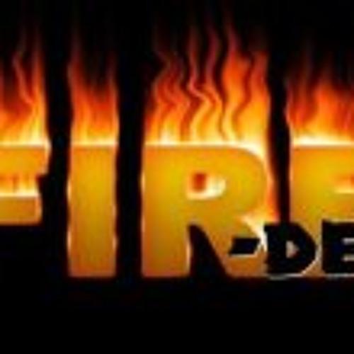 Fire-D Dec 2012 Jump up D&Bmix 2