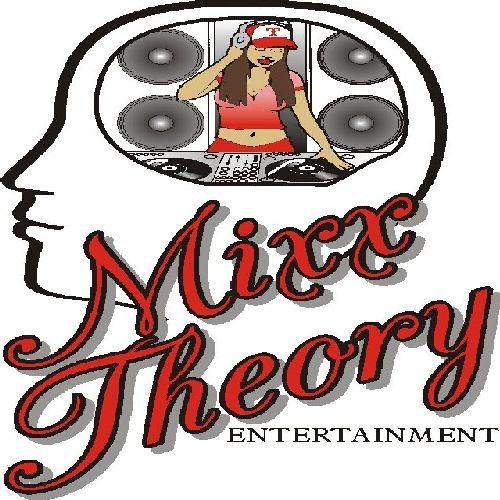Mixx Theory's avatar