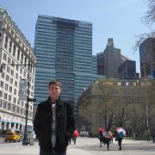 Cristian Afonso's avatar