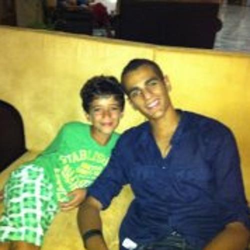 Amine Abed's avatar