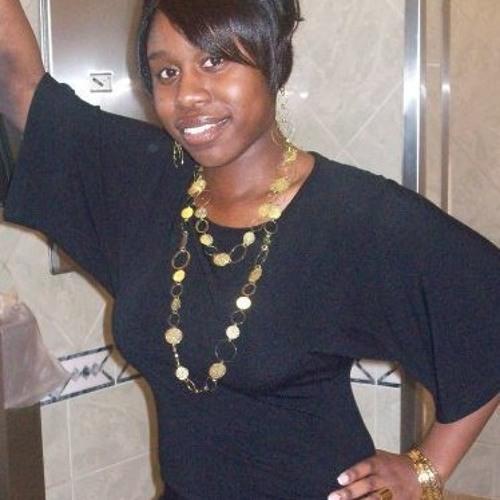 Shadrena M Myers's avatar