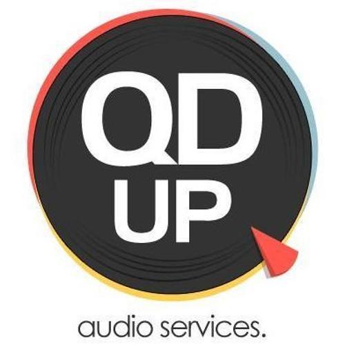 q'd-up_Voiceover's avatar