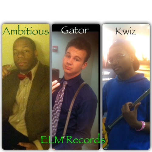 Kid Ambitious; T-Gator- The One We Want The Most