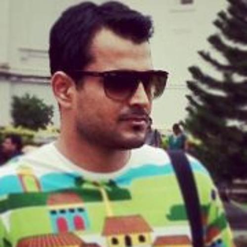 Partha Chopra's avatar
