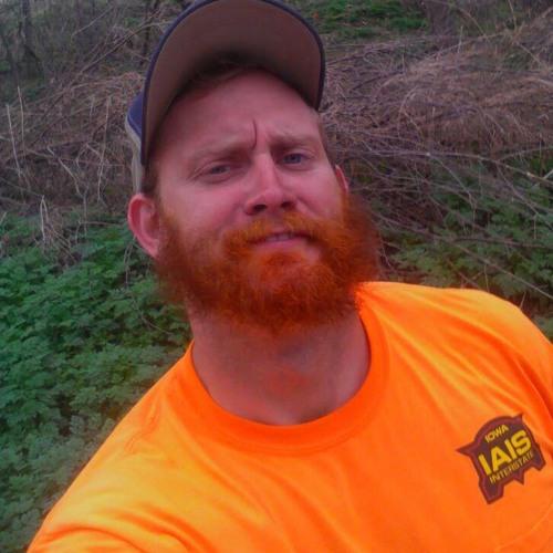 Justin-Moore's avatar