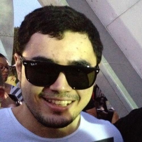 Sebastian Mattmuller's avatar