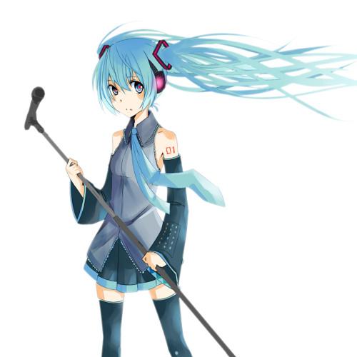 Hatsune Miku VC 01's avatar
