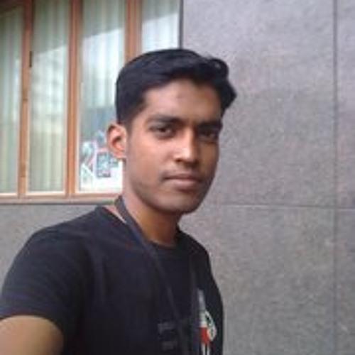 ShivaKumarS's avatar