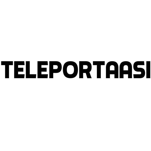 teleportaasi's avatar