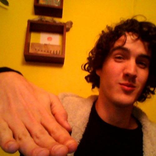 Oscar Groove's avatar