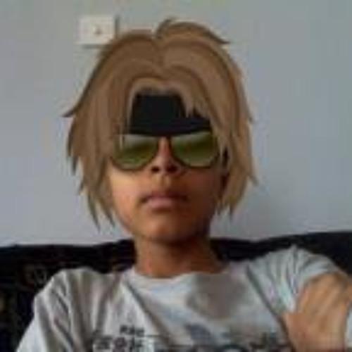 Yash Vipul Shah's avatar