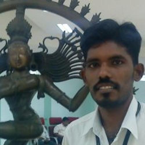 Kumaraswamy Narayanan's avatar