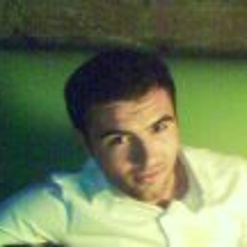 Mr. Aslanli's avatar