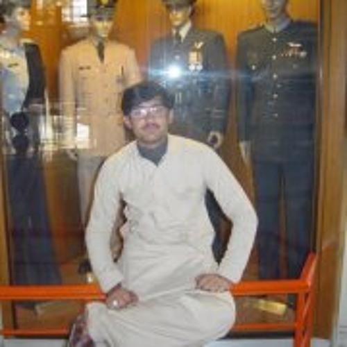 Shoaib Memon's avatar