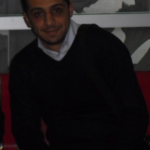 Wael benameur's avatar