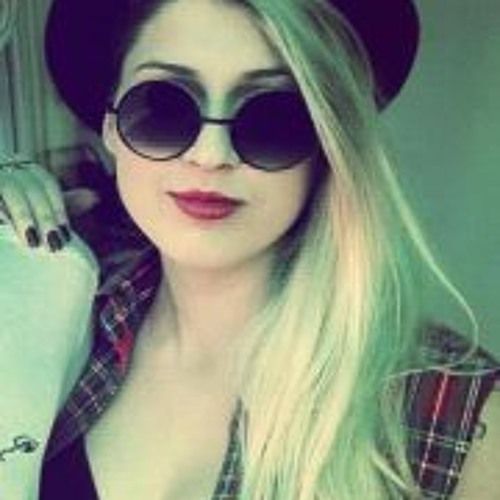 Aline Boff's avatar