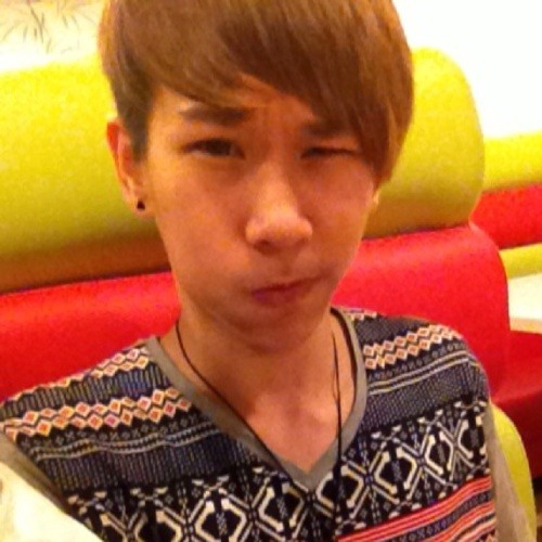 Zelo Choi's avatar