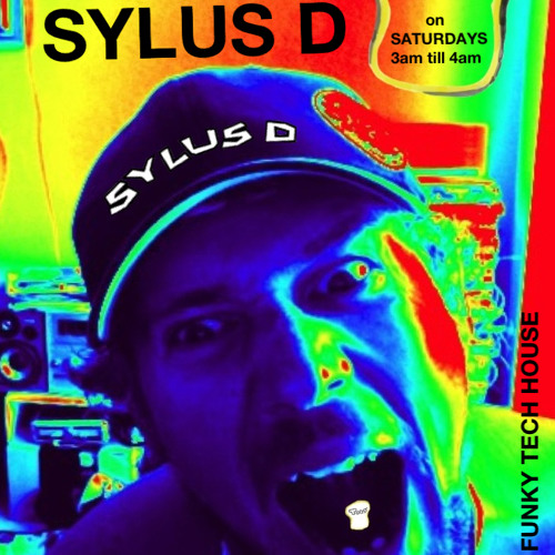 SYLUS D's avatar