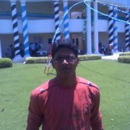 Jaya Balaji 1's avatar