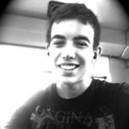 Javier Granados 3's avatar