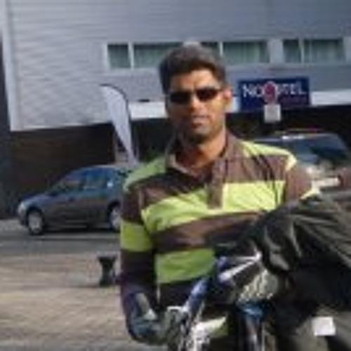 Rajakumaran Thandapani's avatar