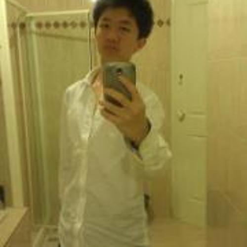 Jerry Fatchoy Li's avatar