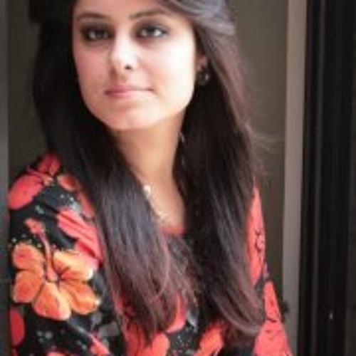 Sahar Syed's avatar