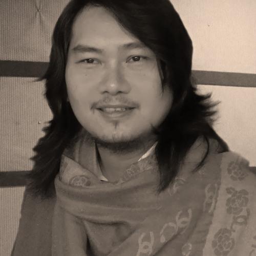 IVAN LIN 林震宇 - Ma Yi  蚂蚁's avatar