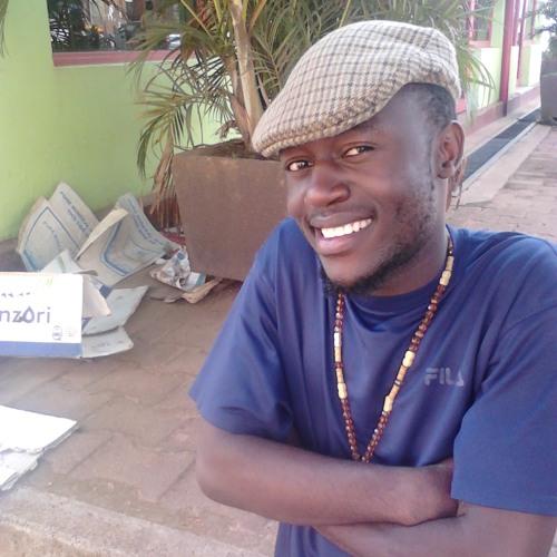 omusawo  TINTAH's avatar